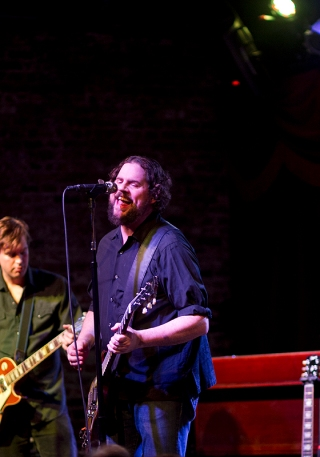 Drive-By Truckers 10