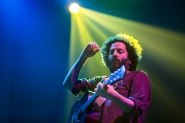 Dan Bejar of The New Pornographers