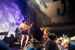 Sleater-Kinney at the Masonic in San Francisco May 2