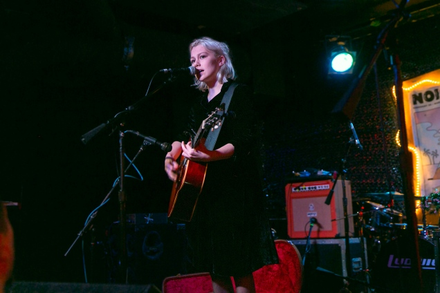 Phoebe Bridgers @ Bottom of the Hill