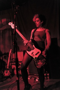 the thermals 12