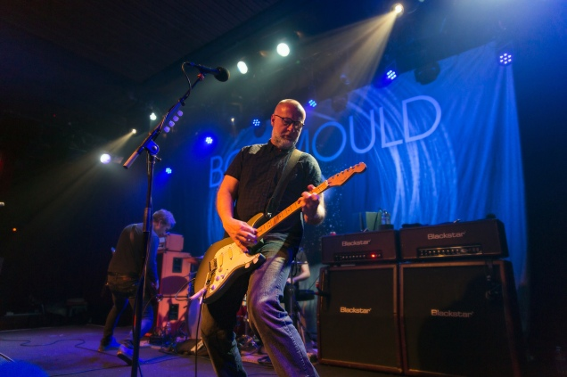 Bob Mould at the Independent in San Francisco