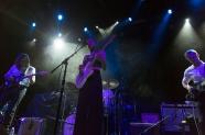 Yeasayer at the Fillmore with Miya Folick and Young Magic