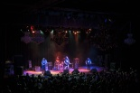 Titus Andronicus and La Sera at The Fillmore in San Francisco