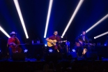 Flight of the Conchords play the Masonic