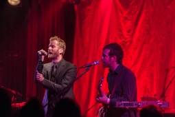 The National at the Bell House in Brooklyn, NY, March 11, 2010
