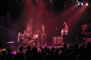 The Coathangers, Death Valley Girls, LA Witch, Dirty Ghosts @ The Independent