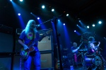 dinosaur jr. and Heron Oblivion at the Independent