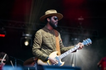 Gary Clark, Jr. at Monterey Pop 50 2017