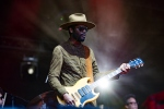 Gary Clark, Jr. at Monterey Pop 50 2017