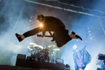 Ghost @ The Warfield July 2 2017