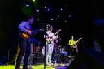 Mitski, Steady Holiday, Kadjha Bonet @ The Fillmore