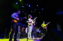 Mitski, Steady Holiday, Kadjha Bonet @ The Fillmore