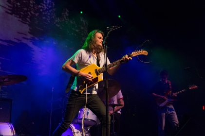 King Gizzard and the Lizard Wizard with ORB at the Fillmore in San Francisco