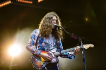 Kurt Vile at Monterey Pop 50 2017