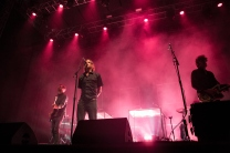 Miike Snow @ Greek Theatre Berkeley July 1, 2017