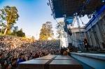 Phantogram @ Greek Theatre Berkeley July 1, 2017