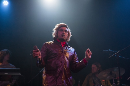 The Growlers @ The Independent