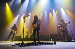 courtney barnett and kurt vile at fox theater in oakland