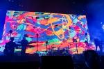 depeche mode and warpaint in San Jose