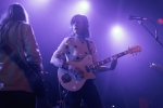 mary timony plays helium @ The Independent in San Francisco