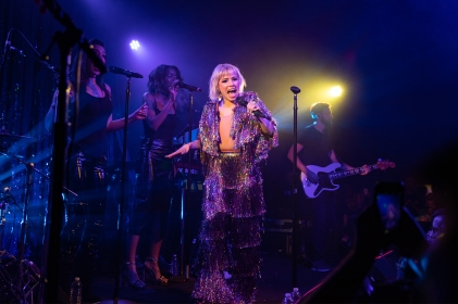 carly rae jepsen at the independent in san francisco for outside lands 2018