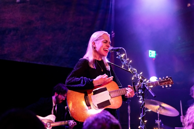 phoebe bridgers great american music hall