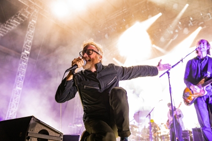 The National @ Greek Theatre Berkeley September 24, 2018