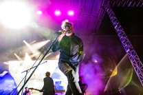 The National live at Greek Theatre in Berkeley, California