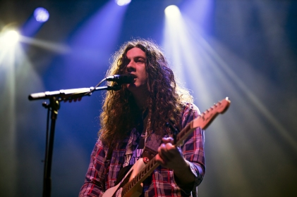 kurt vile at fox oakland